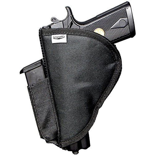 STEALTH Gun Safe Pistol Holster Heavy Duty Handgun Storage Solution (3)