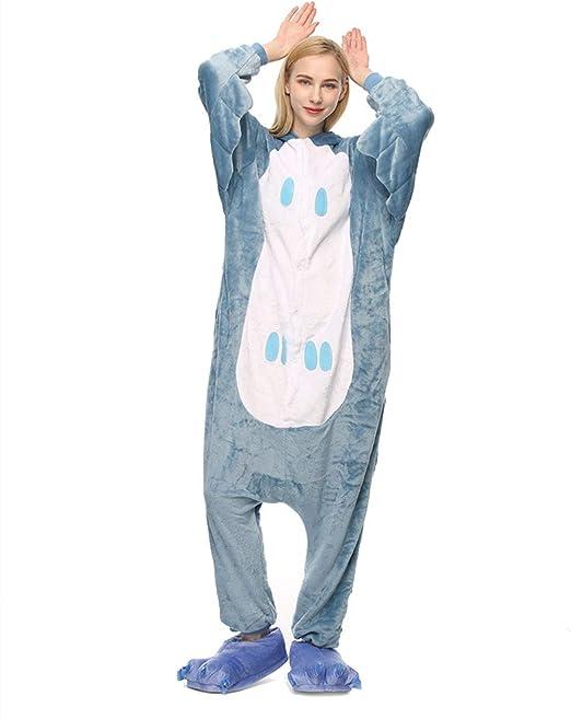 Molly Unisexo Adulto Kigurumi Pijama Disfraz de halloween para ...