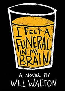 Book Cover: I Felt a Funeral in My Brain