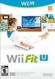 Wii Fit U (Game Only, No Fit Meter or Balance Board Included)