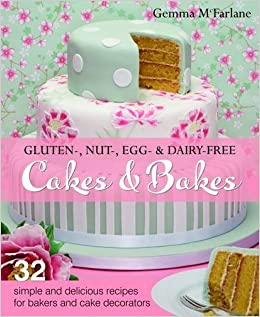 Surprising Gluten Nut Egg Dairy Free Celebration Cakes 42 Simple And Personalised Birthday Cards Petedlily Jamesorg