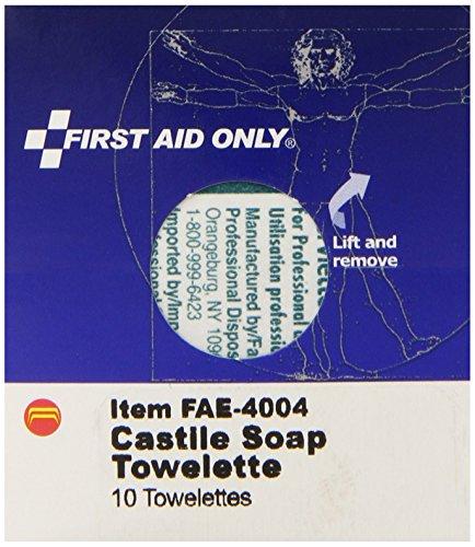Aid Soap - 6