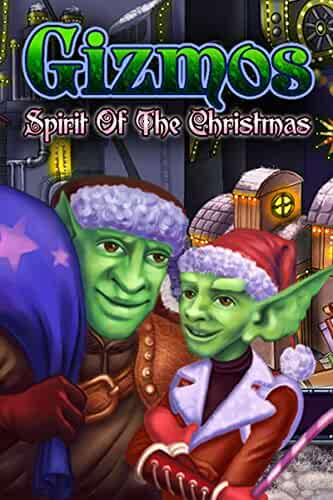 Amazon.com: Gizmos: Spirit of Christmas [Download]: Video Games