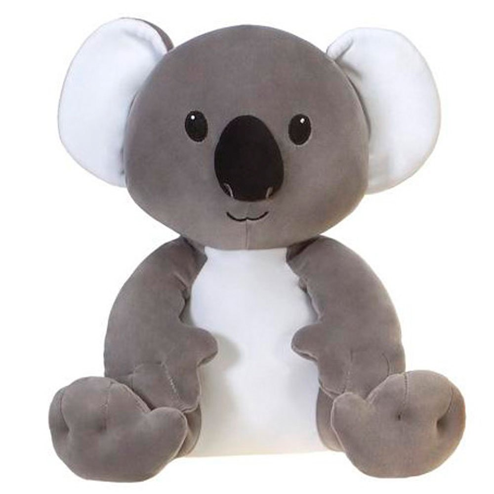 Fiesta Toys Huggy Huggables Plush Stuffed Animal - 12'' Koala by Fiesta Toys