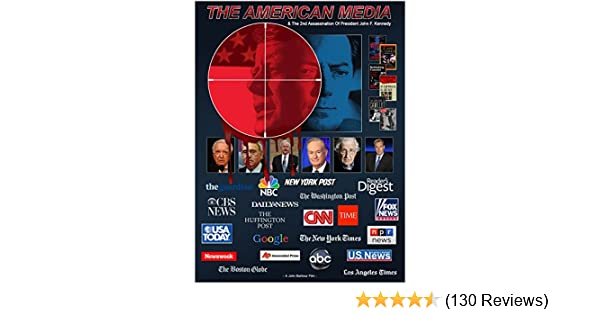 Amazon com: Watch The American Media & The 2nd Assassination Of