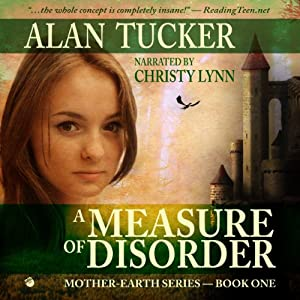 A Measure of Disorder Audiobook