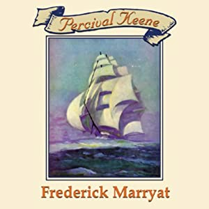 Percival Keene Audiobook