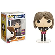 Funko Pop Television: Doctor Who - Clara (2017 Summer Convention Exclusive)