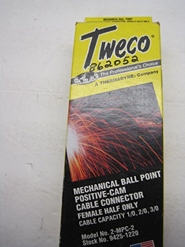 TWECO 2-MPC-2 *NEW IN A BOX*