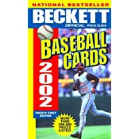 Beckett Official Price Guide to Baseball Cards 2002, 21st Edition
