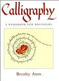 Calligraphy, Beverley Amos, 0684872005