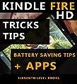 Kindle Fire HD Tips, Tricks, Secrets, Battery Saving tips + Apps