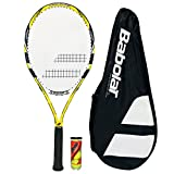 Babolat 105 Tennis Racket + Carry Case + 3 Tennis Balls