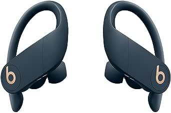 Draadloze PowerbeatsPro-oortjes - AppleH1-koptelefoonchip, Class 1 Bluetooth, 9 uur luisteren, zweetbestendige oortjes - Navy