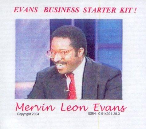 Download Evans Business Starter Kit ebook