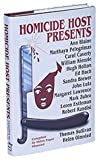 img - for Homicide Host Presents: A Collection of Original Mysteries book / textbook / text book