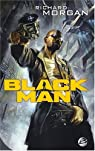 Black man par Morgan