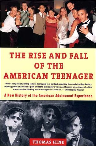 Rise+Fall Of The American Teenager