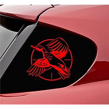 "SHOW ME YOUR RACK DEER HUNTER HUNTING GUN VINYL CAR WINDOW DECAL STICKER 3/""x6/"""