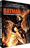 Batman : The Dark Knight Returns - Partie 2 [Francia] [Blu-ray]