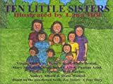img - for Ten Little Sisters book / textbook / text book