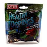 Kaytee Healthy Toppings for Small Animals, Mixed Fruit
