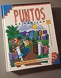 img - for Puntos De Partida (Spanish Edition) book / textbook / text book