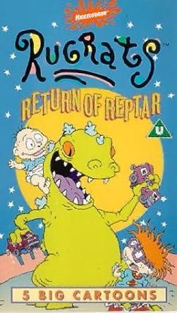 Rugrats [Reino Unido] [VHS]: Amazon.es: Christine Cavanaugh ...