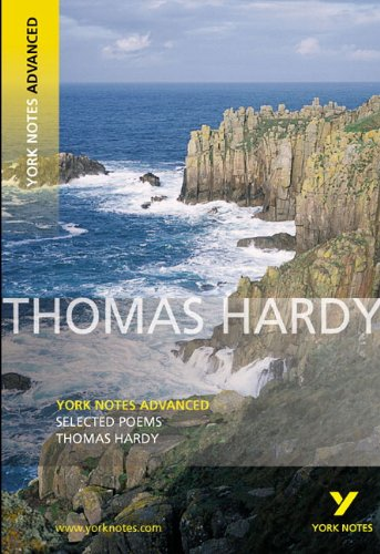 Thomas Hardy, Selected Poems (York Notes Advanced)