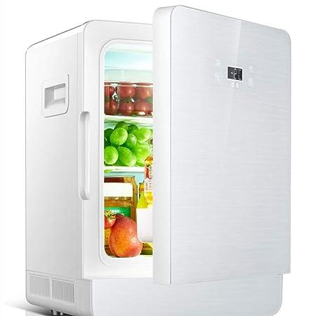 Guolipin Mini refrigerador de Coche Refrigerador portátil de 20 ...