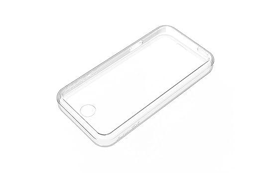5 opinioni per Quad Lock Poncho Custodia per iPhone 5/5S/5C, Trasparente