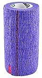 Neogen 4 x 5 yd Purple Vet Bandage