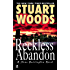 Reckless Abandon (Holly Barker Series Book 4)