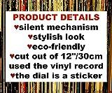 DOTA 2 - Game - Handmade Vinyl Wall CLock - Get