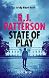 State of Play (A Brady Hawk Novel Book 7)