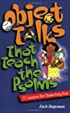 img - for Object Talks That Teach the Psalms book / textbook / text book