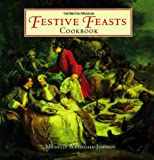 img - for Festive Feasts Cookbook book / textbook / text book