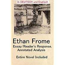 ethan frome essay ethan frome essay outline
