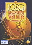 Top 1000 Really Useful Web Sites, Helen Smith and Kevin O'Driscoll, 0572027397