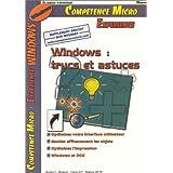 WINDOWS 95/98  TRUCS ET ASTUCES