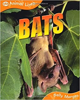 Book Bats (Animal Lives)