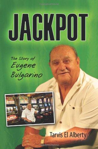 Download Jackpot: The Story of Eugene Bulgarino ebook