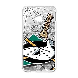 Anaheim Ducks Phone Case for HTC M7