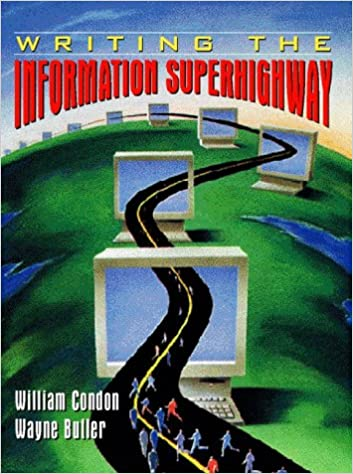 Writing the Information Superhighway