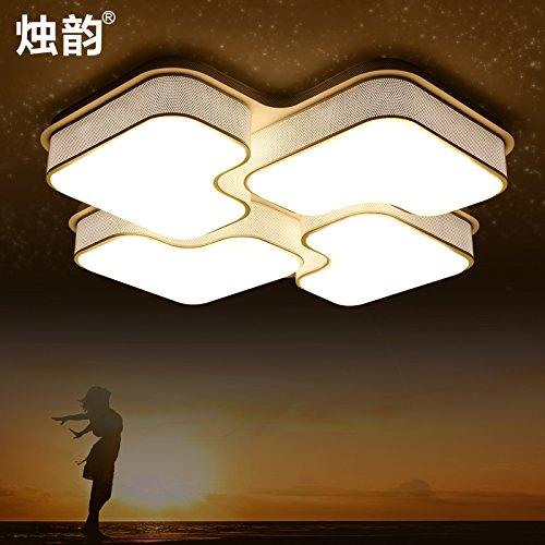 Deckenleuchten Hängeleuchten//Deckenleuchte/ Unterputz? Modern/Contemporary / Traditionelle/Classic LED Deckenleuchte Anhänger bündig Lampe für Flur/Treppenhaus Schlafzimmer / Wohnzimmer / Esszimmer / Studie,450mm Lampen