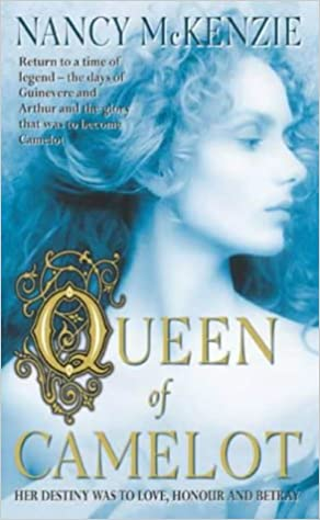 Book Queen Of Camelot