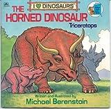 The Horned Dinosaur, Mike Berenstain, 0307119793