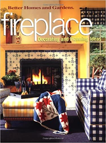 Fireplace Decorating And Planning Ideas Judith Knuth Mick Schnepf