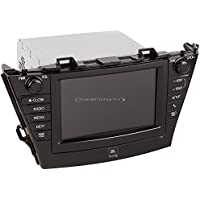 OEM Navigation Unit For Toyota Prius w/ Face Code E7034 2012 2013 2014 - BuyAutoParts 18-60395R Remanufactured