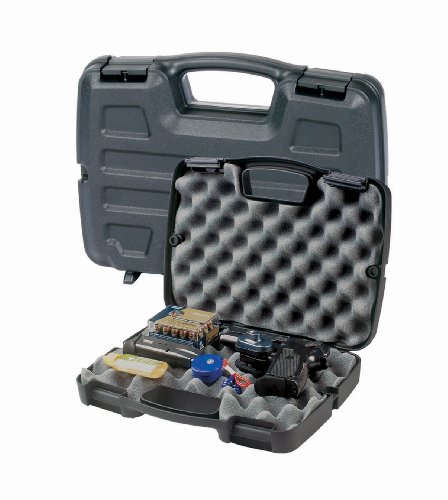 - Plano 10137 Gun Guard SE Single Scoped Pistol Case